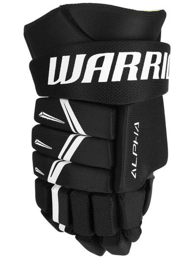WARRIOR HANDSCHUHE/GLOVES ALPHA DX 3 YOUTH