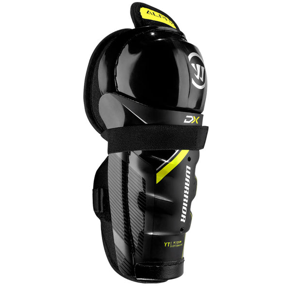 WARRIOR SCHIENBEINSCHONER/SHIN PAD ALPHA DX YOUTH