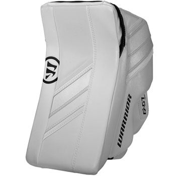 WARRIOR GOALIE STOCKHAND/BLOCKER RITUAL GT2 SENIOR