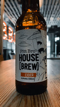 Load image into Gallery viewer, Pitt Bros House Cider @ Home (12 Pack)