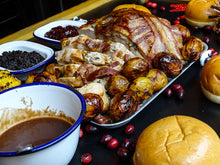 Load image into Gallery viewer, Pitt Bros Christmas Feast - Pre Order