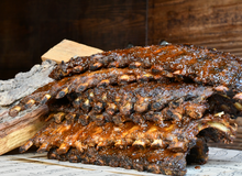Load image into Gallery viewer, Pitt Bros Original Ribs @ Home