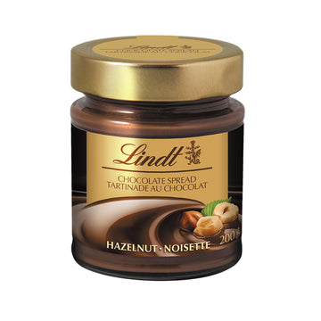 Lindt Hazelnut Milk Chocolate Spread 200g