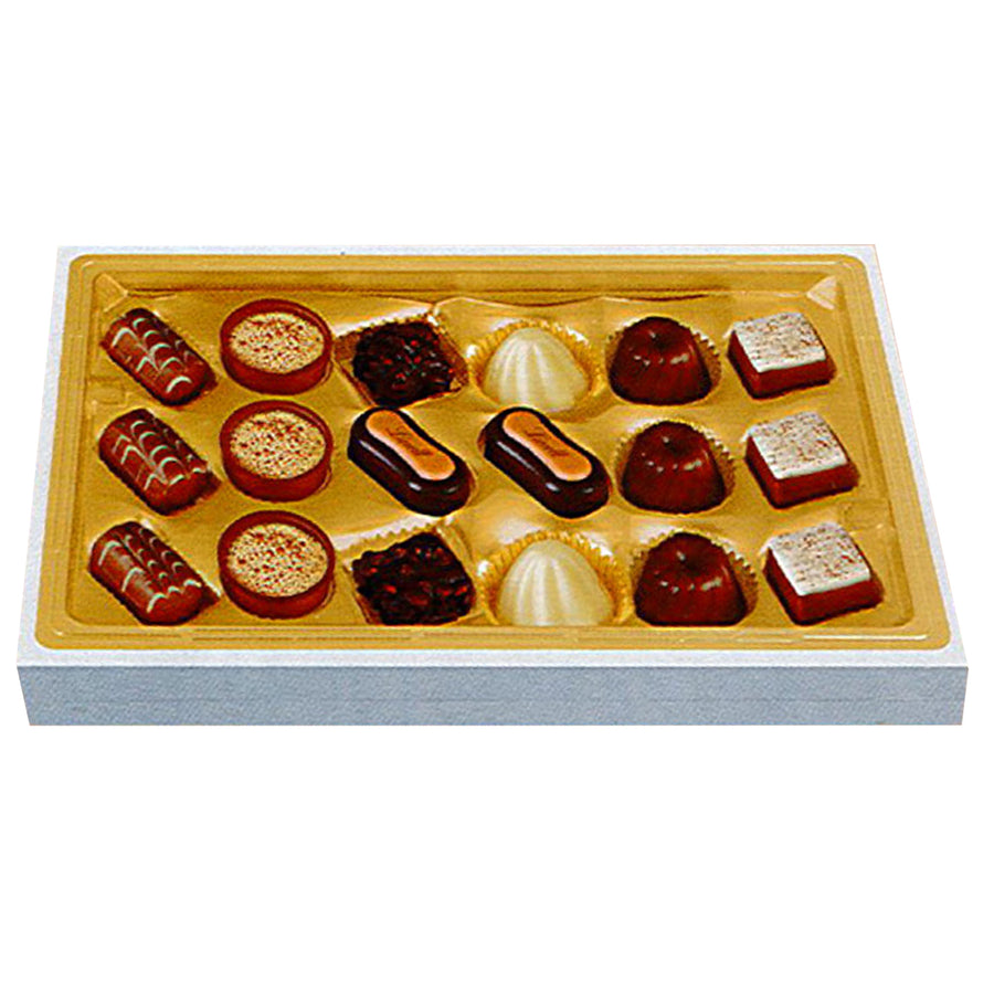 Lindt Creation Dessert Assorted Chocolate Gift Box 170g