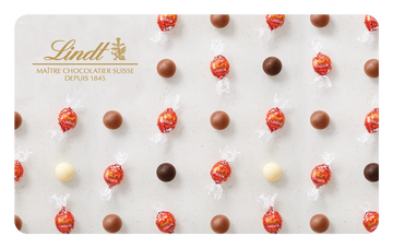 Lindt Digital Gift Card