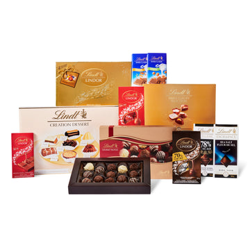 Lindt Top Picks Gift Box 1852g (Delivery Only)