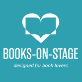 books-on-stage