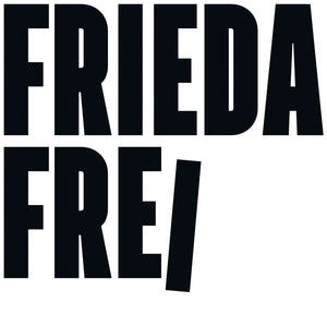 FRIEDA FREI