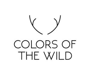 Colors of the wild