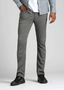 "Duer No Sweat Pant Relaxed 32"" Inseam - GULL"