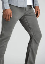 "Load image into Gallery viewer, Duer No Sweat Pant Relaxed 32"" Inseam - GULL"