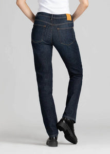 Duer Performance Denim Fireside - INDIGO