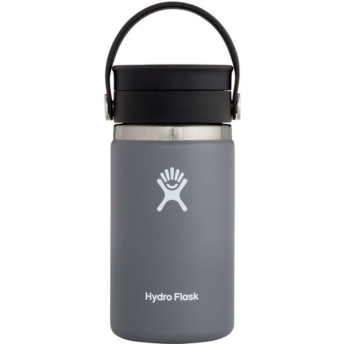 Hydro Flask 12Oz Wide Mouth Flex Sip Lid - STONE