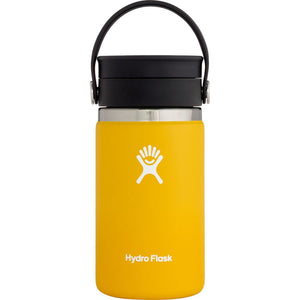 Hydro Flask 12Oz Wide Mouth Flex Sip Lid - SUNFLOWE