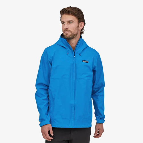 Patagonia M's Torrentshell 3L Jkt - ANDESBLU