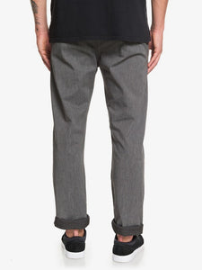 Quiksilver New Everyday Union Chino - DKGRYHTR