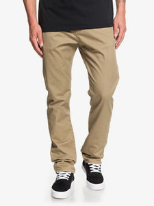 Quiksilver New Everyday Union Chino - ELMWOOD