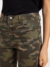 Load image into Gallery viewer, Volcom Super Stoned Skinny - CAMO