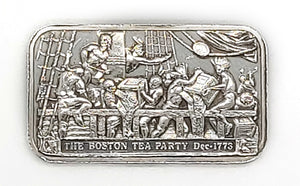 Boston Tea Party 1 oz Bar