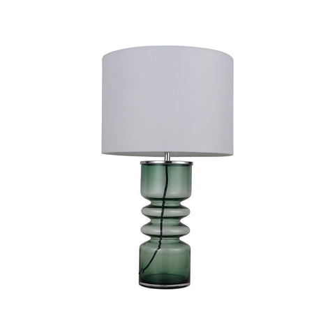 Julina Table Lamp - Green