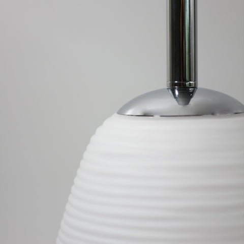 Briella Glass Pendant Light