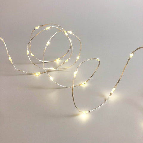 1000 Micro LED String Light 50M - Dual Colour