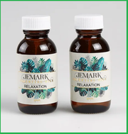 2 x Relaxation Essential Oils 50ml