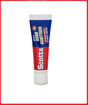 Scotts Instant Hand Sanitiser Gel 50ml Made in Australia - Johnny Boy