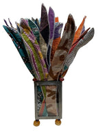 Wire Kantha Headbands (assorted colors available)