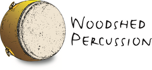 Woodshed Percussion E-Shop