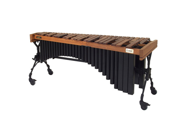 Adams Artist Classic Series 4.3 Oct. Marimba w/Voyager Frame-MAHC43