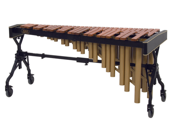 Adams 4.3 Oct. Soloist Series Marimba Rosewood Bars-MSHV43