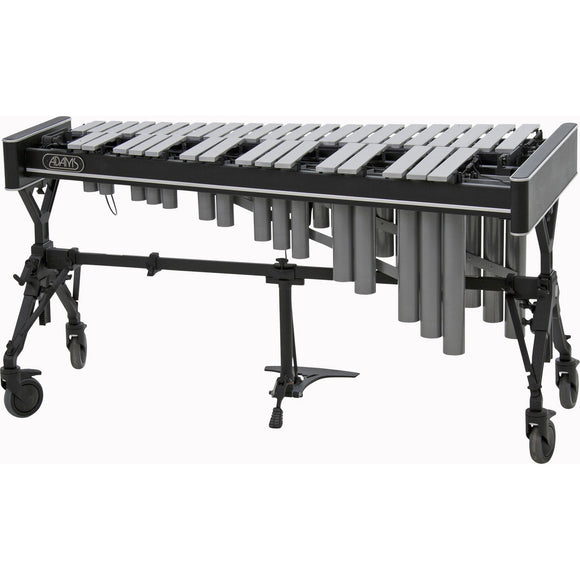 Adams 3.1 Oct. Soloist Vibraphone silver bar-VSSV31M
