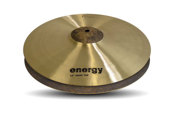 "Dream Energy Series Hi Hats, 13""-EHH13"
