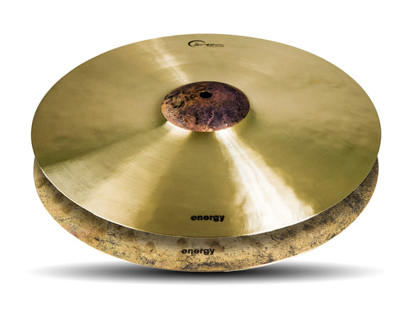 "Dream Energy Series Hi Hats, 14""-EHH14"