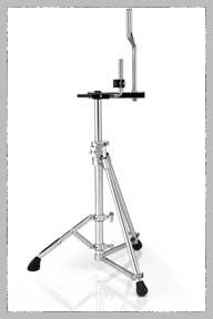 Pearl Advanced Marching Hardware Snare Stand - DEMO STOCK-MSS3000