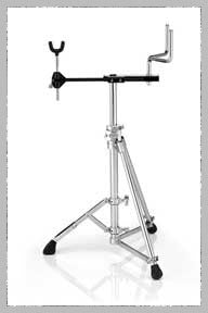 Pearl Advanced Marching Hardware Tenor Stand MTS-3000 *DEMO STOCK*