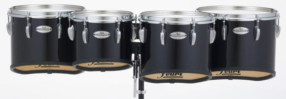 Pearl Championship Maple Tenors, 6/8/10/12/13 (PMT68023N/A3) with PD8004 Case *DEMO STOCK*