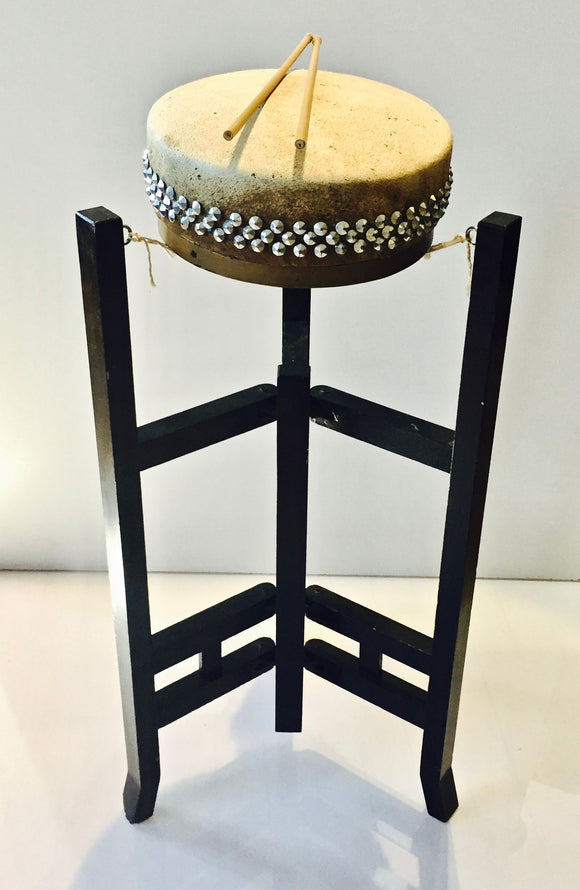 Opera Drum with Stand