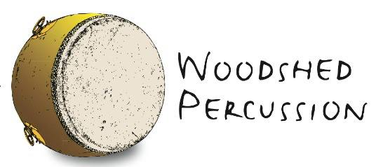 Woodshed Percussion Gift Card