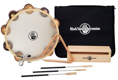 Black Swamp Advanced Performance Pack - BSPACK1