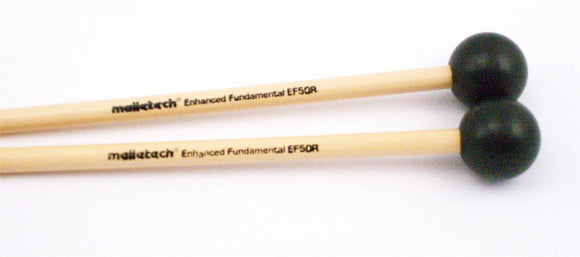 Malletech Enhanced Fundamental Hard Bell Mallets EF50R