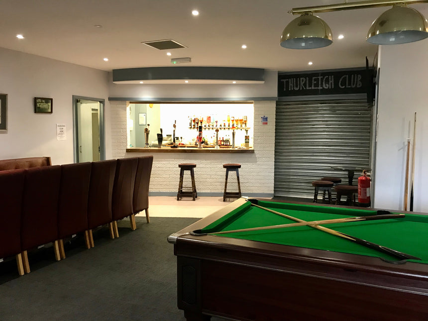 Stockwood Park Rugby Club (LU1 3RN) - Gift Card