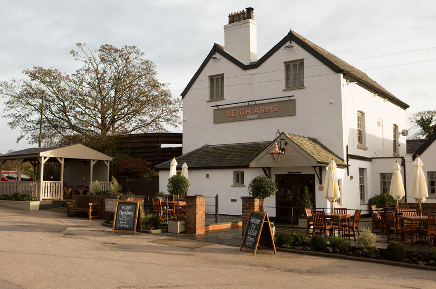 The Norton Arms (WA7 2AD) - Gift Card
