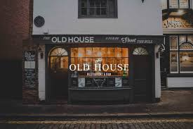 The Old House Hull (HU1 1LA) - Gift Card