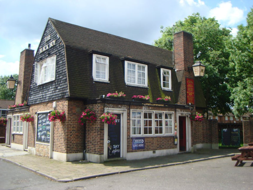 The Bricklayers Arms, Chipstead, Sevenoaks (TN13 2RZ) - Gift Card