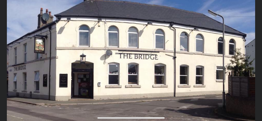Bridge Inn (LA15 8HY) - Gift Card