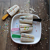 EASY HEALTHY POPSICLES FOR KIDS