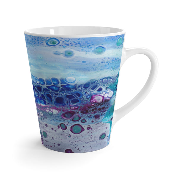 Latte mug - Milky Way - Artinzene