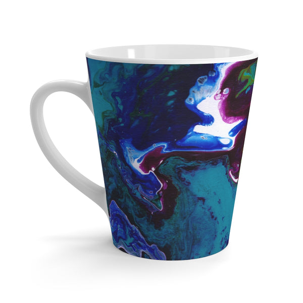 Copy of Latte mug - Mars - Artinzene